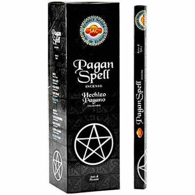Sac  Pagan Spell 8 Stick Pack