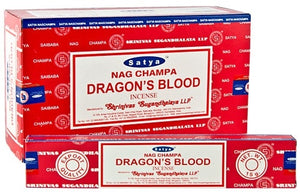 Satya Dragons Blood 15 gram