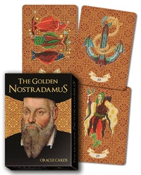 The Golden Nostradamus Oracle