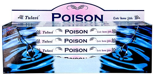 Tulasi Poison  8 Stick