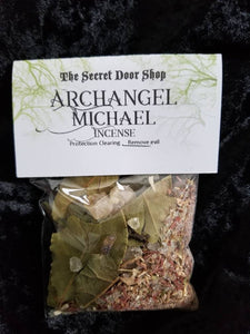 ACR Archangel Michael Incense