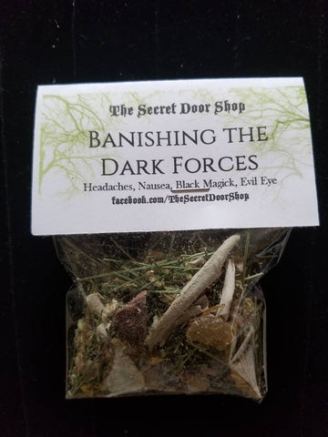 ACR Banishing the Dark Forces Incense