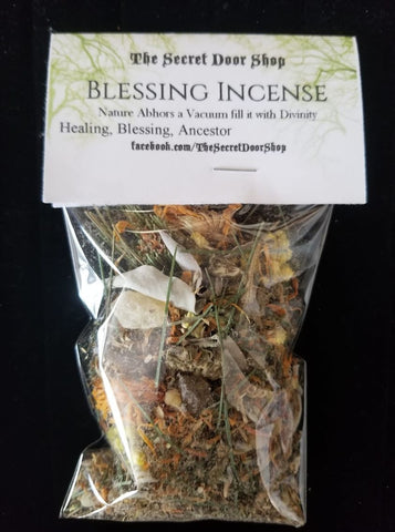 ACR Blessing Incense