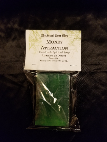 ACR Money Attraction Soap