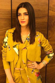 Kriti Sanon In Trench Coat