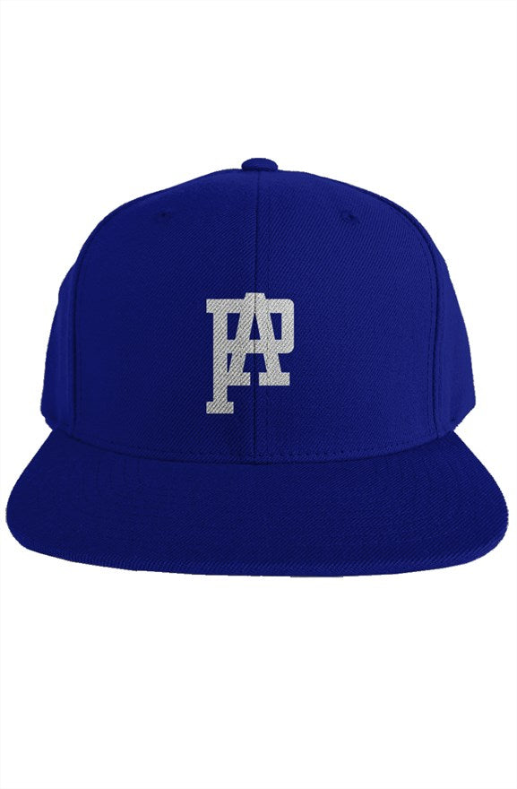 ROYAL BLUE PA CAP