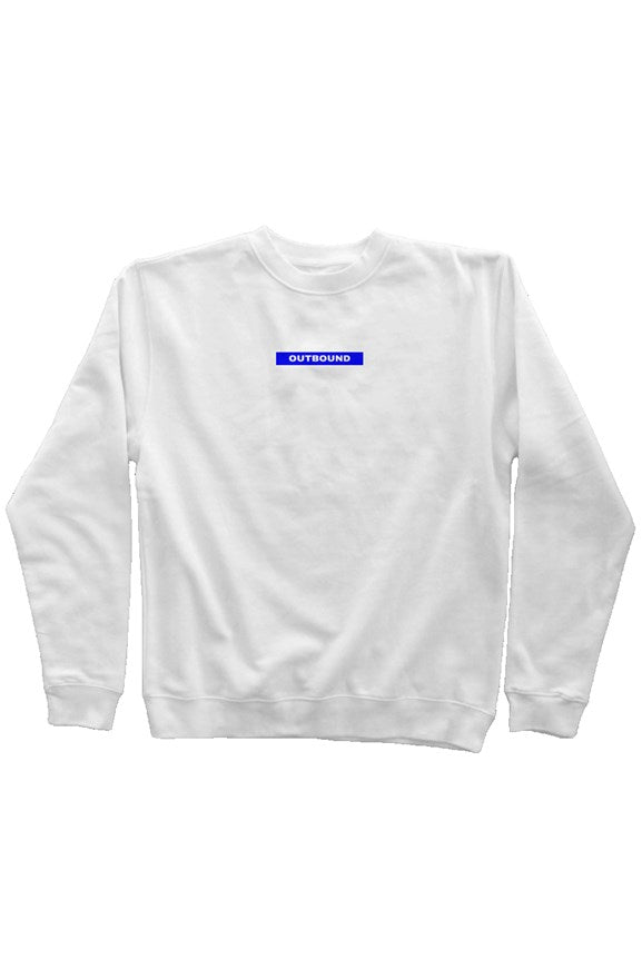 "PA LIFESTYLES ""OUTBOUND"" CREWNECK SWEATER"