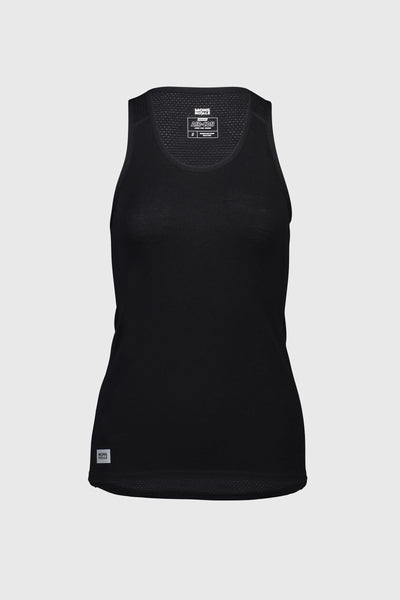Bella Tech Tank - Black