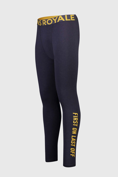 Double Barrel Legging - 9 Iron