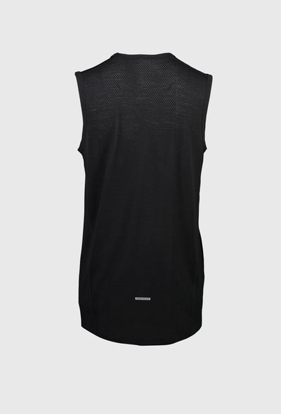 Temple Tech Tank - Black