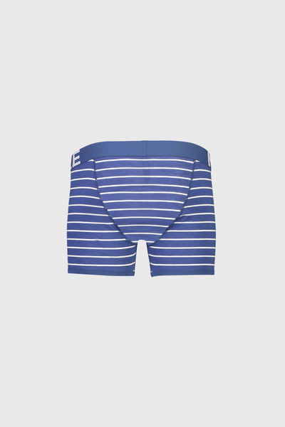 Hold 'em Shorty Boxer - Ink Stripe