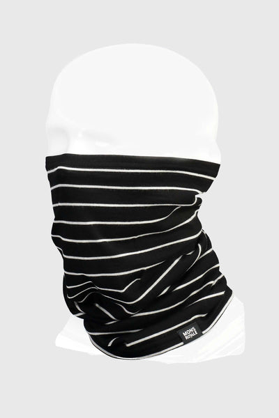 Daily Dose Neckwarmer - Thin Stripe