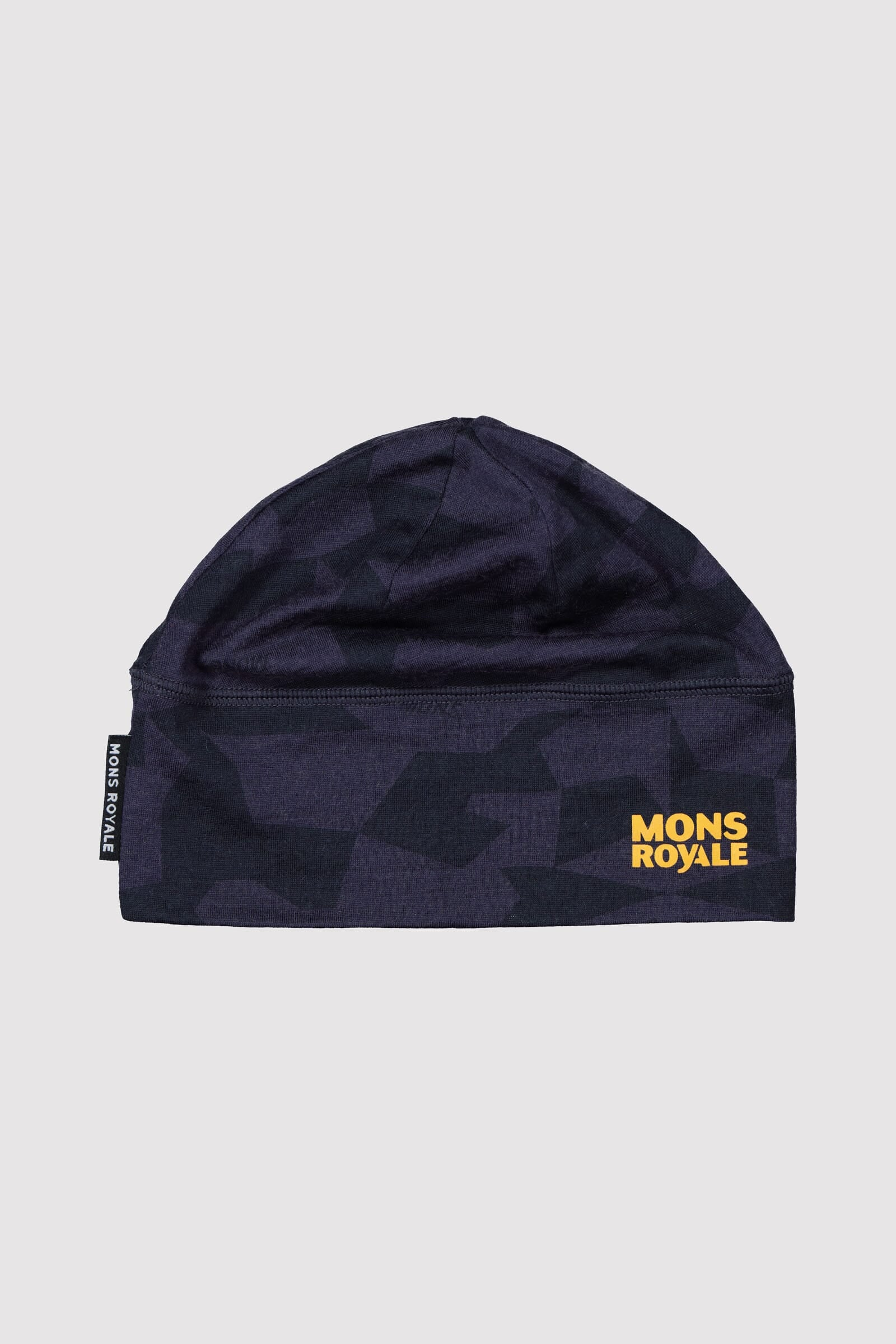 Tech Under Helmet Beanie - 9 Iron Camo