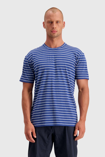 Icon T-Shirt - Ink Stripe