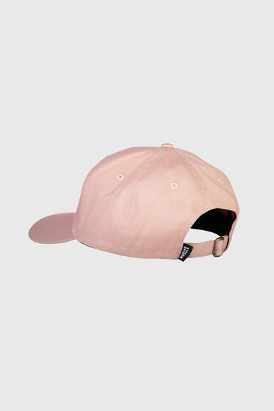 BF Ball Cap - Dusty Pink