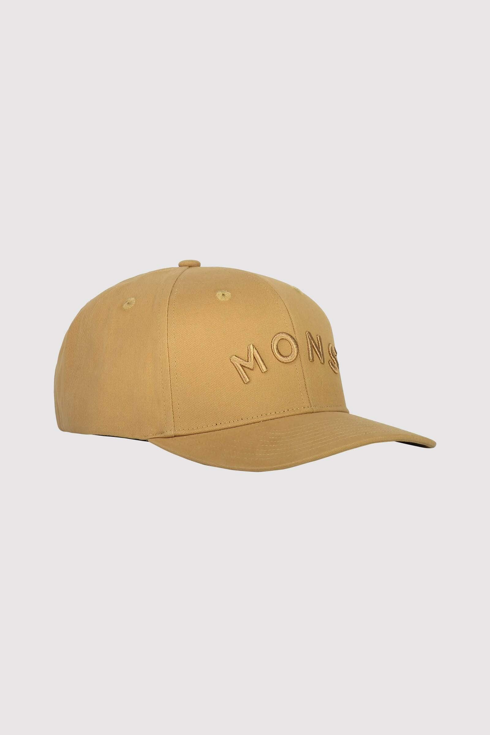 BF Ball Cap - Honey