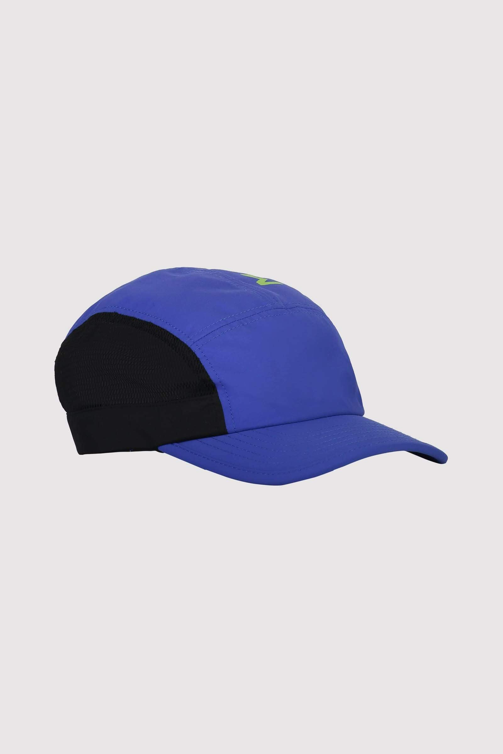 Voss Cap - Ultra Blue / Black