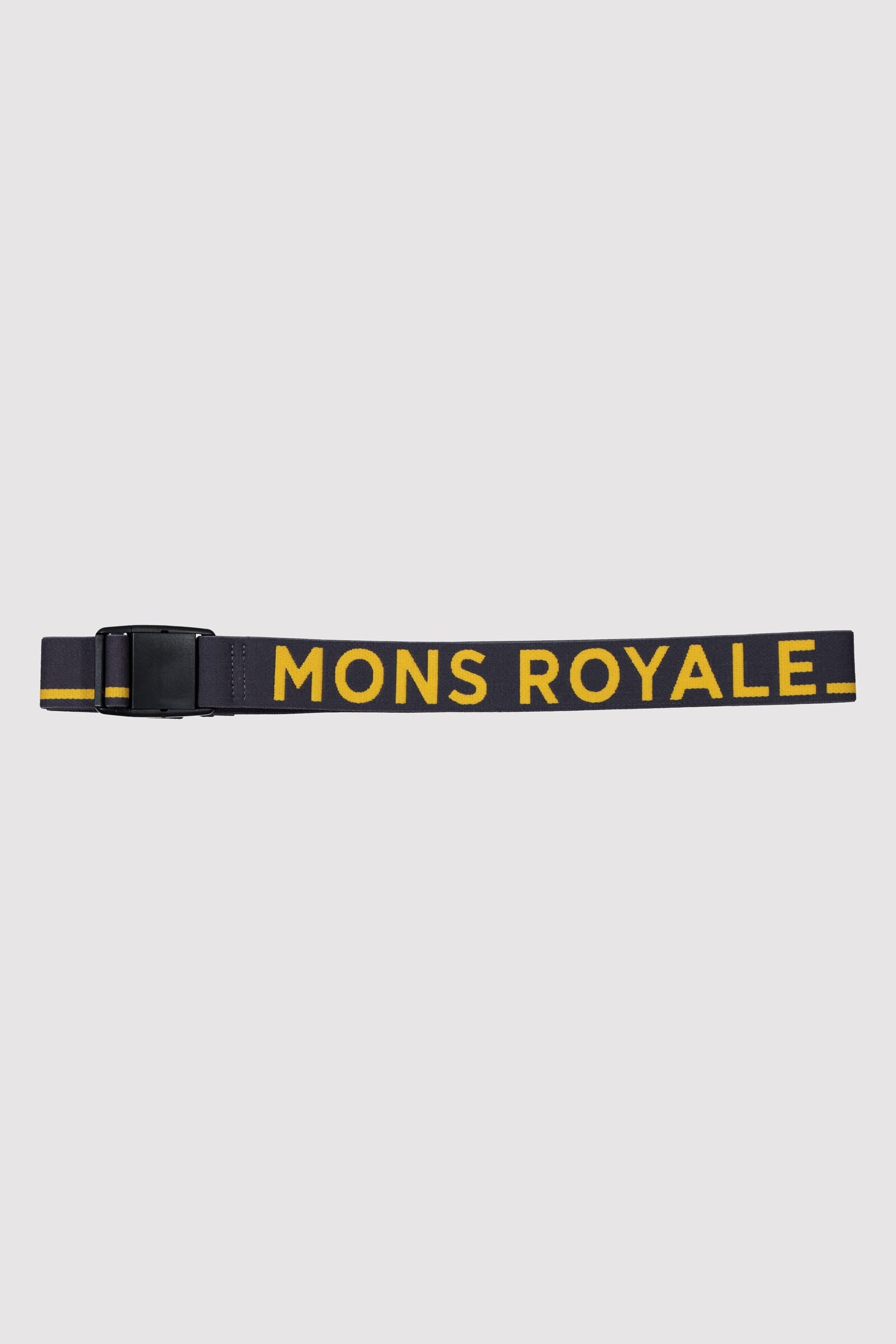 Mons Belt - 9 Iron / Gold