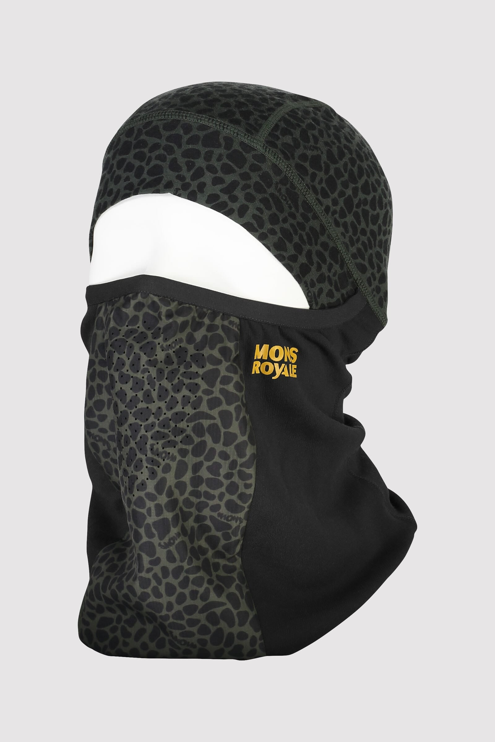 Storm Tech Balaclava - Wild Thing