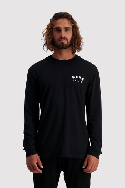 Icon LS - Black