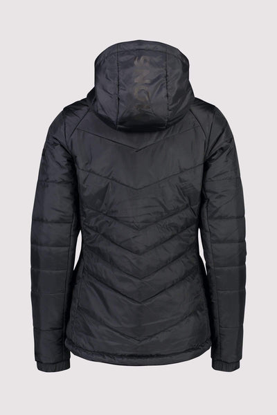 Nordkette Insulation Hood - Black