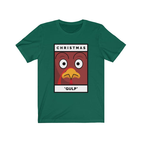 Turkey Gulp Tee
