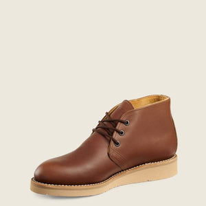 Traction Tred Work Chukka 595
