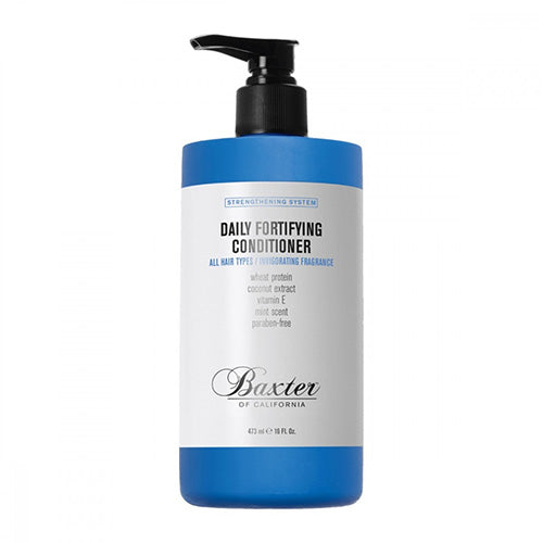 Daily Fortifying Conditioner 16oz