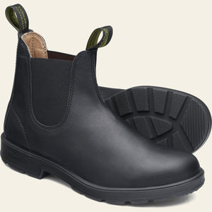 Blacksmith 3345 Black Prairie Leather - Gingers & Providence
