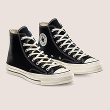 Load image into Gallery viewer, Chuck Taylor All Star 70 High Top - Black