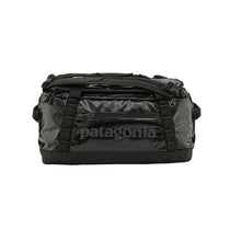 Load image into Gallery viewer, Black Hole Duffel 40L - Black