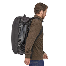 Load image into Gallery viewer, Black Hole Duffel 55L - Black