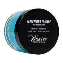 Load image into Gallery viewer, Hard Water Pomade 60ml