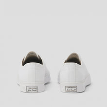 Load image into Gallery viewer, Jack Purcell First In Class Low Top Canvas - White