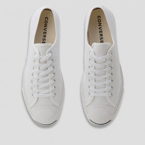 Jack Purcell First In Class Low Top Canvas - White