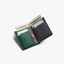 Load image into Gallery viewer, Note Sleeve - Racing Green RFID