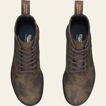 Load image into Gallery viewer, 1930 Lace Up Boot - Rustic Brown