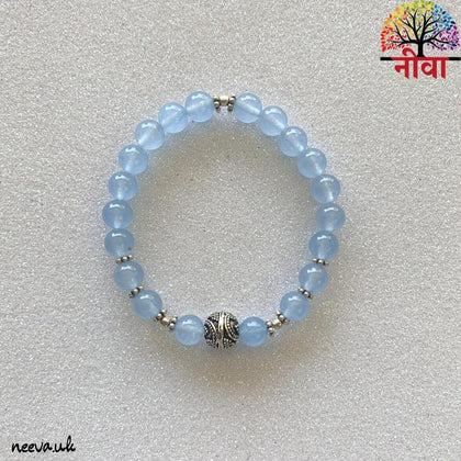 ANGELITE - SILVER - Neeva Holistic Care