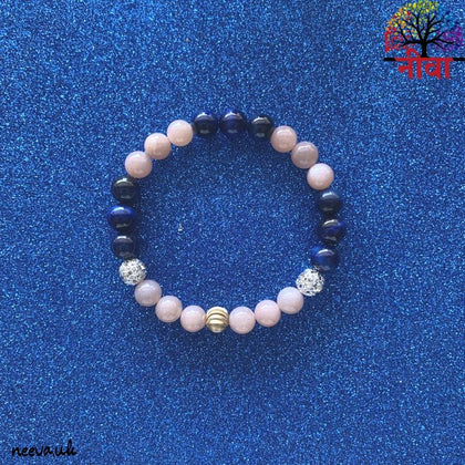 Neeva Holistic CareANXIETY & HAPPINESSBracelet