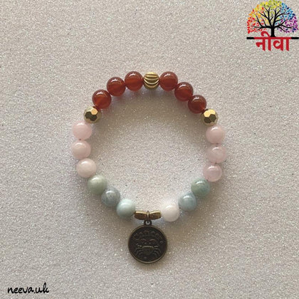 Neeva Holistic CareCANCERBracelet
