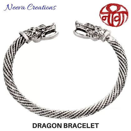 Dragon Bracelet - Neeva Holistic Care