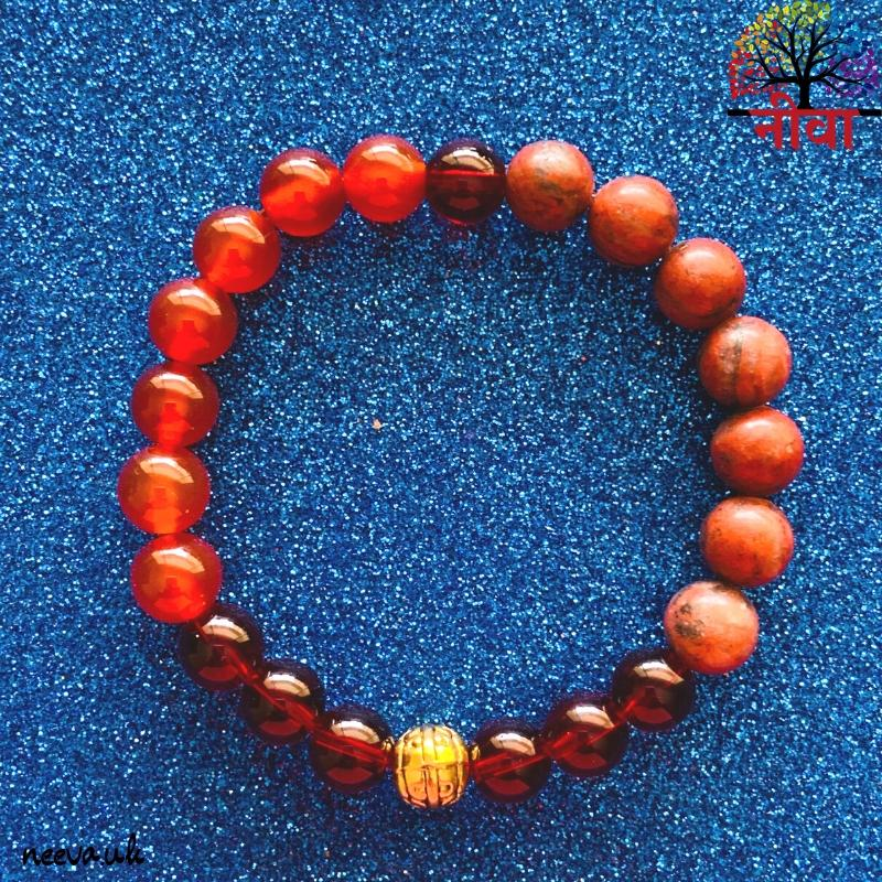 Energy Enhancer Bracelet