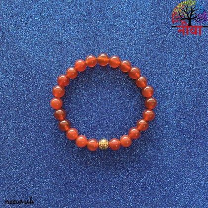 Neeva Holistic CareI AM WORTHYBracelet