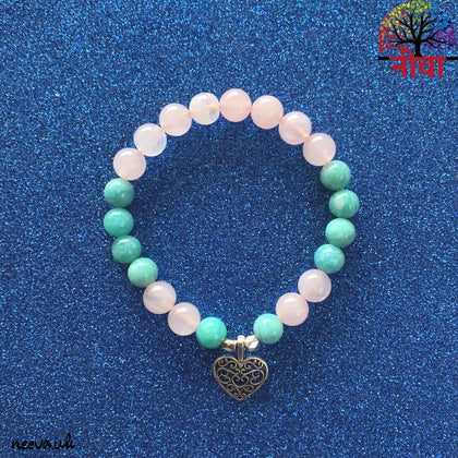 Neeva Holistic CareINNER PEACE & LOVEBracelet