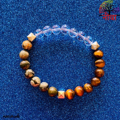 Neeva Holistic CareLIFE PATHBracelet
