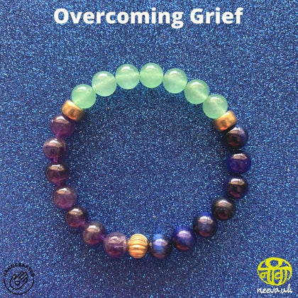 OVERCOMING GRIEF - Neeva Holistic Care