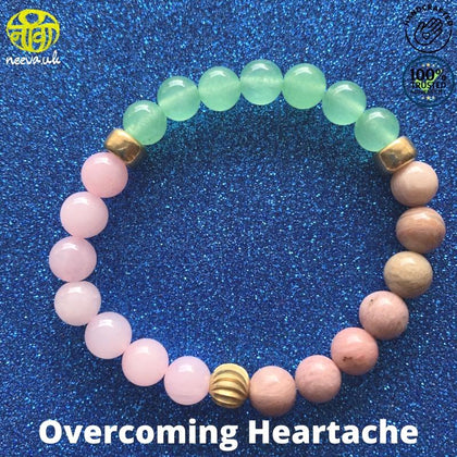 OVERCOMING HEARTACHE - Neeva Holistic Care