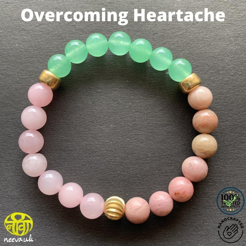 OVERCOMING HEARTACHE