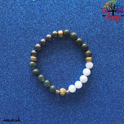 Neeva Holistic CareOVERCOMING WEAKNESSBracelet