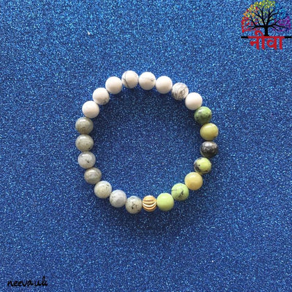 Neeva Holistic CarePATIENCE ENHANCERBracelet